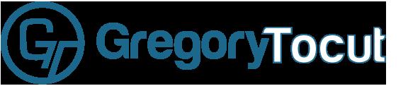 Le site de Gregory Tocut